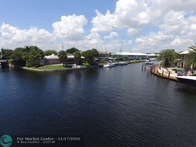 Photo of 2511 NE 36th St, Lighthouse Point, FL 33064 (MLS # F10259069)