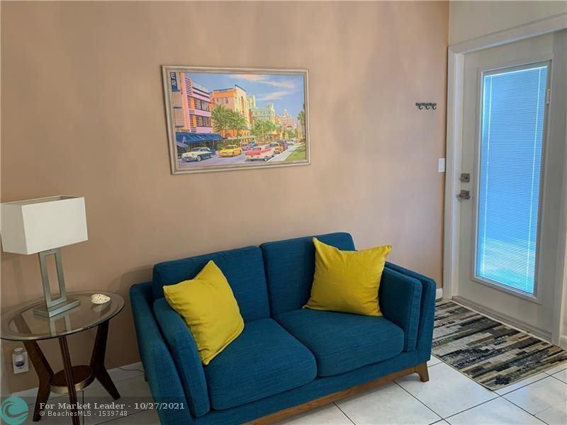 Photo of 4228 N Ocean Dr #19, Lauderdale By The Sea, FL 33308 (MLS # F10299069)