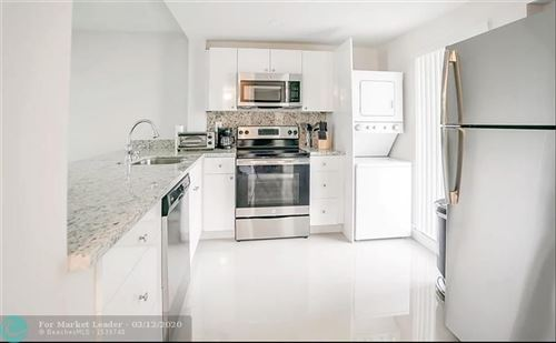 Photo of 601 N Rio Vista Blvd #311, Fort Lauderdale, FL 33301 (MLS # F10221070)