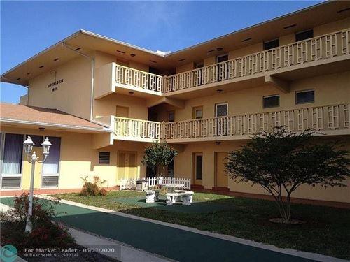 Photo of 1050 E Sample Rd #202, Pompano Beach, FL 33064 (MLS # F10231070)