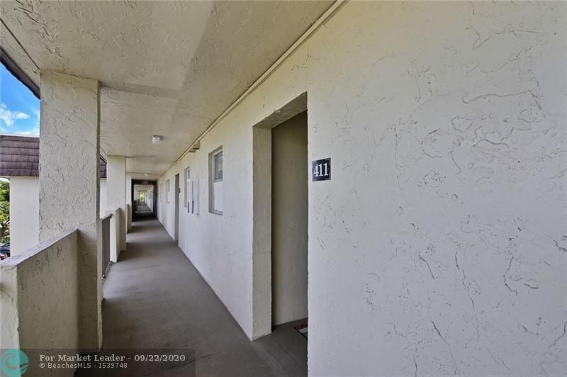Photo of 6080 NW 44th St #411, Lauderhill, FL 33319 (MLS # F10250070)