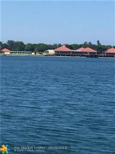 Photo of 116 W Lake Emerald Dr #301, Oakland Park, FL 33309 (MLS # F10134071)