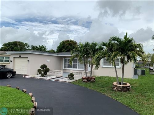 Photo of Listing MLS f10235071 in 5101 NW 41st St Lauderdale Lakes FL 33319