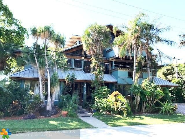 201 Hibiscus Ave, Pompano Beach, FL 33062 - #: F10200071