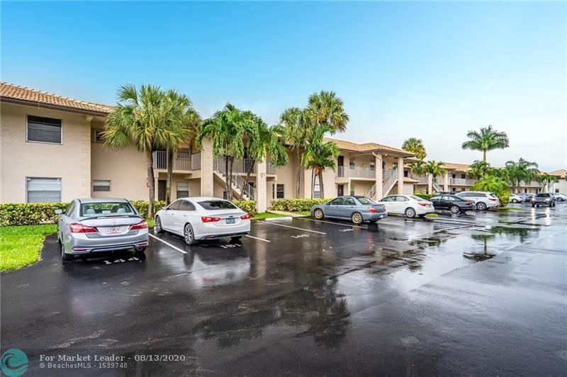 5530 Lakeside Dr #203, Margate, FL 33063 - #: F10243071