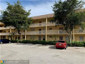 Photo of 6000 NW 64th Ave #206, Tamarac, FL 33319 (MLS # F10163072)
