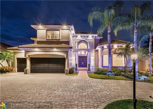Photo of Listing MLS f10213072 in 12635 NW 67TH DR Parkland FL 33076