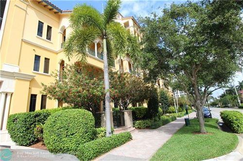 Photo of 200 E Palmetto Park Rd #TH-5, Boca Raton, FL 33432 (MLS # F10221072)