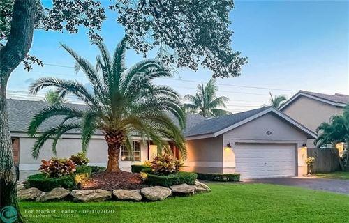 Photo of 12004 Flicker Way, Cooper City, FL 33026 (MLS # F10243072)