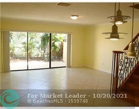 Photo of 3193 NW 85th Ave #3193, Coral Springs, FL 33065 (MLS # F10305072)