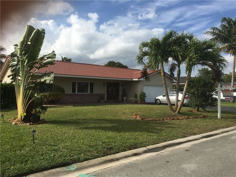 3740 NW 109th Ave, Coral Springs, FL 33065 - #: F10271072