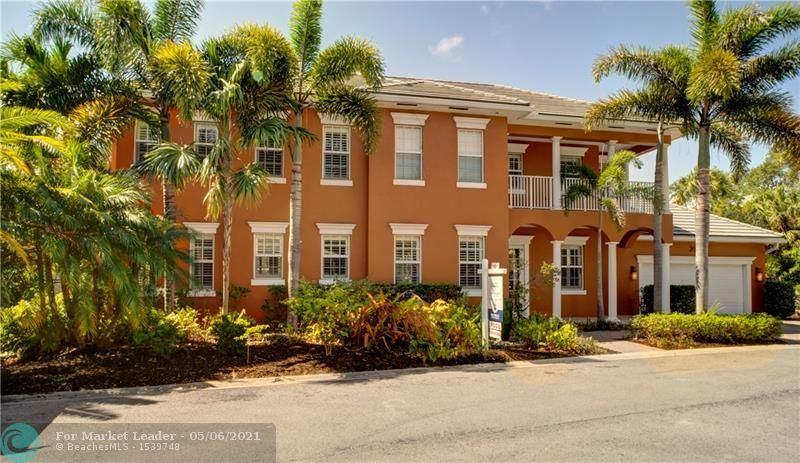 Photo of 2825 NE 6TH AVE, Wilton Manors, FL 33334 (MLS # F10283073)