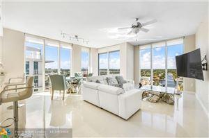 Photo of 2831 N Ocean Blvd #PH07N, Fort Lauderdale, FL 33308 (MLS # F10146074)