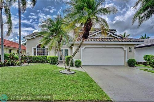 Photo of 407 SE 6th St, Dania Beach, FL 33004 (MLS # F10304074)