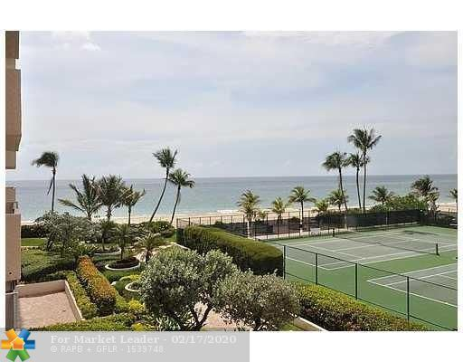4900 N Ocean Blvd #503, Lauderdale by the Sea, FL 33308 - #: F10217074