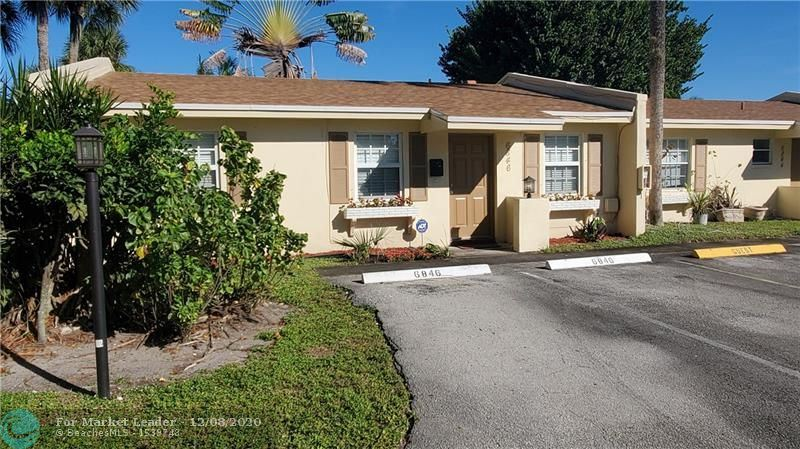 6846 NW 31st Ave #7A, Fort Lauderdale, FL 33309 - #: F10240074