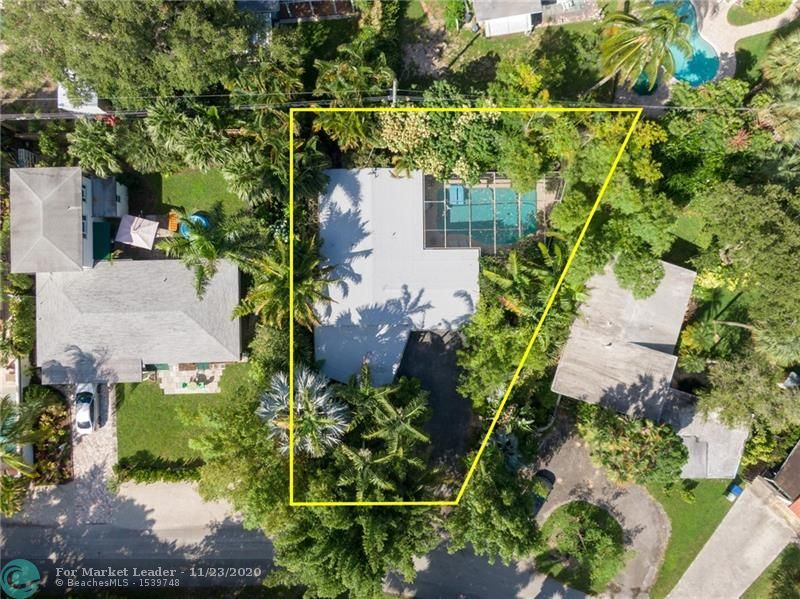 Photo of 2764 NE 15th Ave, Wilton Manors, FL 33334 (MLS # F10243074)