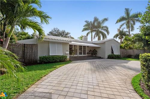 Photo of Listing MLS f10215075 in 718 NE 16th Ave Fort Lauderdale FL 33304