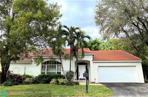 Photo of Listing MLS f10236075 in 3920 Wild Lime Ln Coral Springs FL 33065