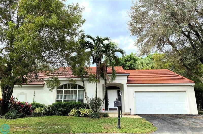 3920 Wild Lime Ln, Coral Springs, FL 33065 - #: F10236075