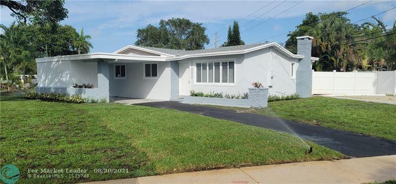 3644 SW 23RD Court, Fort Lauderdale, FL 33312 - #: F10290075