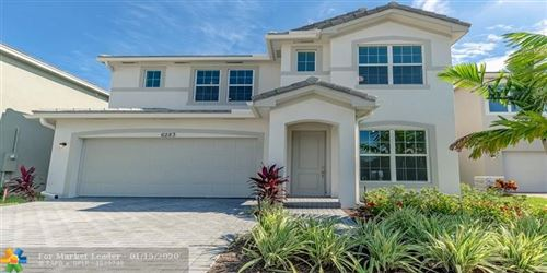 Photo of Listing MLS f10211076 in 6283 Trails of Foxford Ct West Palm Beach FL 33415