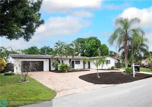Photo of 1511 NE 60th St, Fort Lauderdale, FL 33334 (MLS # F10306076)