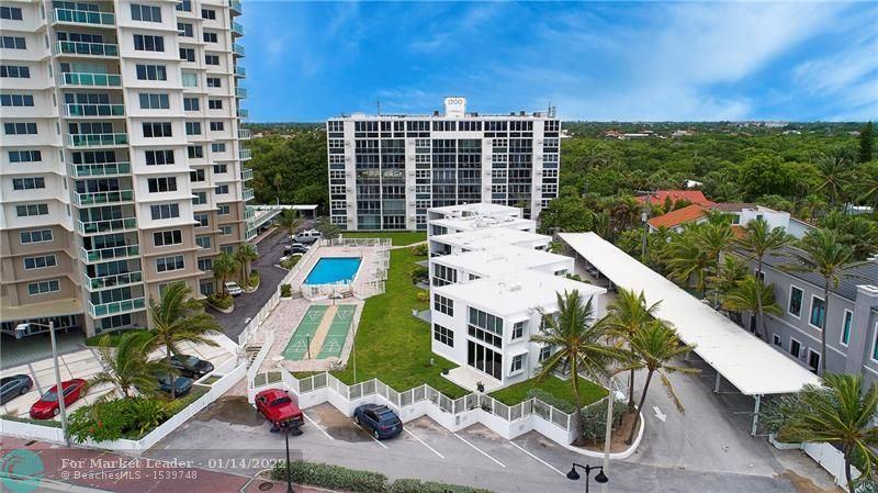 1200 N Fort Lauderdale Beach Blvd #501, Fort Lauderdale, FL 33304 - #: F10286076