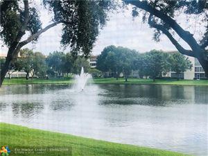 Photo of 2304 Lucaya Ln #M2, Coconut Creek, FL 33066 (MLS # F10145077)