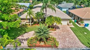 Photo of 5574 NW 61st Ave, Coral Springs, FL 33067 (MLS # F10185077)