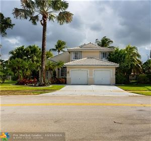 Photo of Listing MLS f10198078 in 16108 SW 4th St Pembroke Pines FL 33027