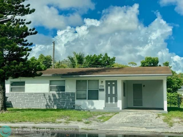 1751 NW 27th Ave, Fort Lauderdale, FL 33311 - #: F10222078