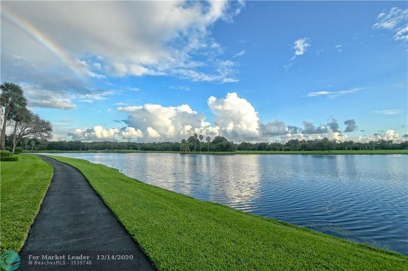 Photo of 2768 Carambola Cir #301, Coconut Creek, FL 33066 (MLS # F10260078)