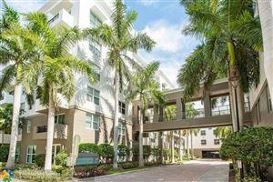 Photo of 2421 NE 65th St #110, Fort Lauderdale, FL 33308 (MLS # F10130079)