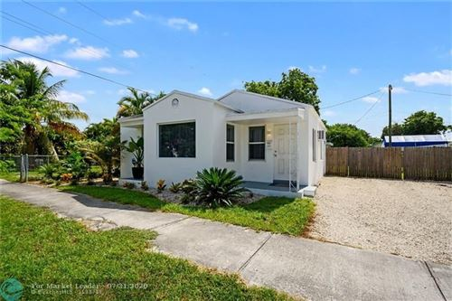 Photo of Listing MLS f10240079 in 1215 N 58th Ave Hollywood FL 33021