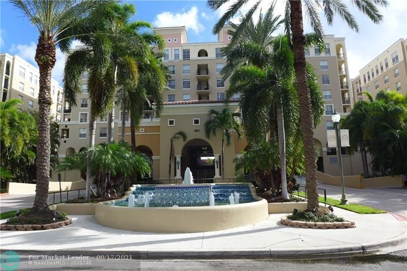 Photo of 520 SE 5th Ave #1507, Fort Lauderdale, FL 33301 (MLS # F10297079)