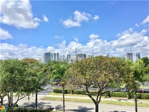 Photo of 150 NE 15th Ave #348, Fort Lauderdale, FL 33301 (MLS # F10167080)