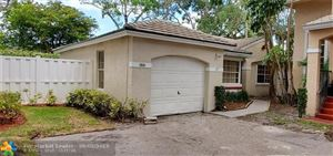 Photo of 9806 NW 2nd Ct, Plantation, FL 33324 (MLS # F10192080)