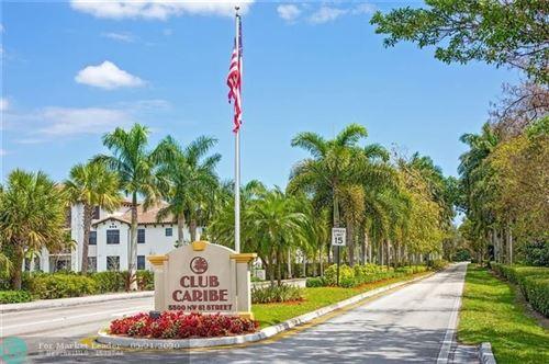 Photo of 5610 NW 61st St, Coconut Creek, FL 33073 (MLS # F10230080)