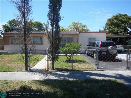 Photo of Listing MLS f10234080 in 5470 NW 173rd Dr Miami Gardens FL 33055