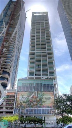 Photo of 1040 Biscayne Blvd #1001, Miami, FL 33132 (MLS # F10259080)