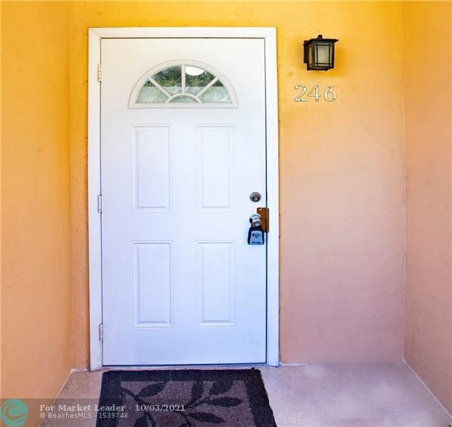 Photo of 4500 N Federal Hwy #246F, Lighthouse Point, FL 33064 (MLS # F10303080)