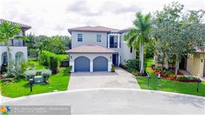 Photo of 7970 NW 126th Ter, Parkland, FL 33076 (MLS # F10192081)