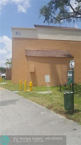 Photo of 14919 SW 80th St #207, Miami, FL 33193 (MLS # F10300081)
