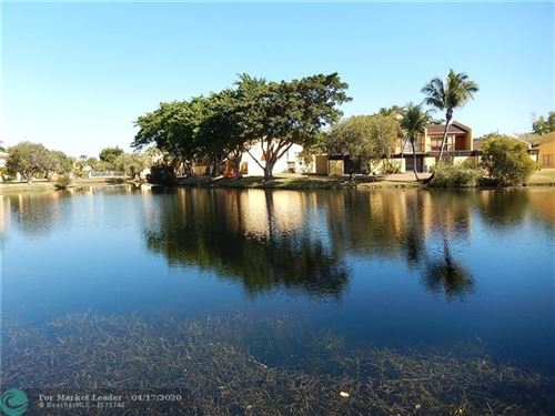 Photo of Listing MLS f10214082 in 9381 NW 14th Ct #244 Pembroke Pines FL 33024
