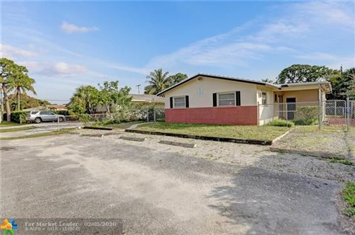Photo of Listing MLS f10215082 in 546 NW 42nd St Oakland Park FL 33309