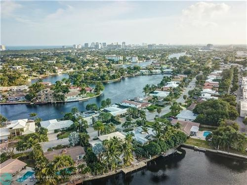 Tiny photo for 2433 NE 22nd Ter, Fort Lauderdale, FL 33305 (MLS # F10216082)