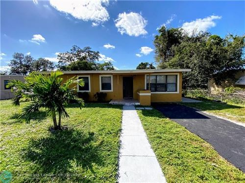 Photo of 1117 NW 19th Ave, Fort Lauderdale, FL 33311 (MLS # F10218082)