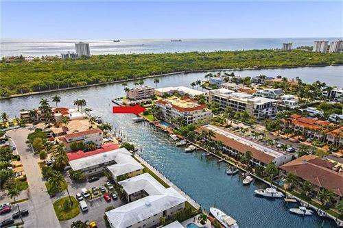 Photo of 2765 NE 14th St #4E, Fort Lauderdale, FL 33304 (MLS # F10280082)
