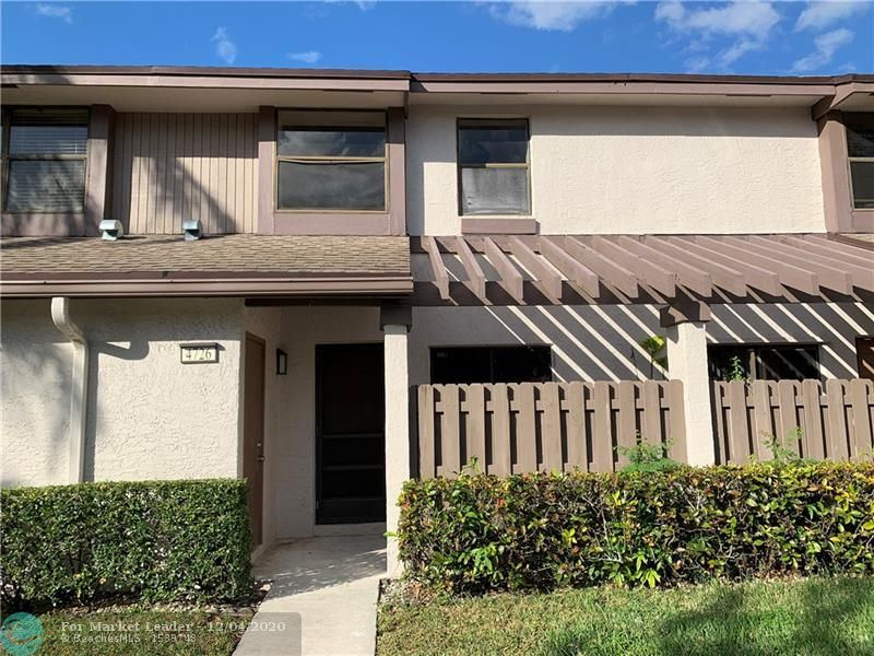 Photo of 4726 NW 82nd Ave #1702, Lauderhill, FL 33351 (MLS # F10260082)